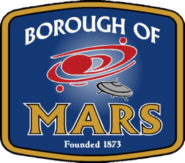 Mars Borough