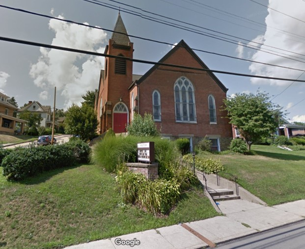 Council To Vote On Methodist Church Property Mars Borough